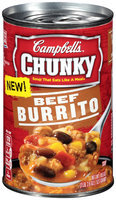 Campbell's® Chunky Beef Burrito 18.6 oz. Can