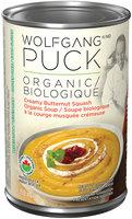 Wolfgang Puck Organic Creamy Butternut Squash Soup 398mL