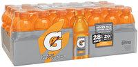 Gatorade® G Series® Orange Thirst Quencher 28-20 fl. oz. Bottles