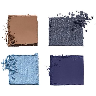 Colour Riche Eye Shadow Quads 108 Bleu Nuit 0.1 OZ PLASTIC COMPACT