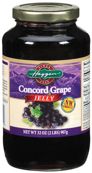 Haggen Concord Grape Jelly