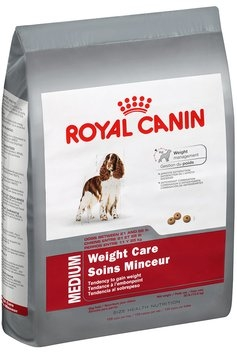 Royal Canin© Medium Weight Care Dog Food 30 lb. Bag
