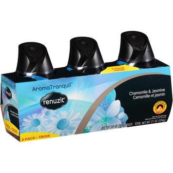 Renuzit® AromaTranquil™ Chamomile & Jasmine Gel Air Freshener