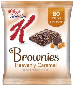 Kellogg's® Special K® Heavenly Caramel Brownie 0.7 oz. Pack