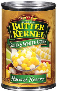 Butter Kernel Gold & White