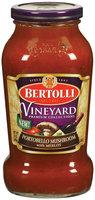 Bertolli® Vineyard Portobello Mushroom W/Merlot Tomato Sauce
