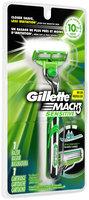 Gillette Mach 1 Power Razor Sensitive