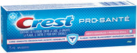Crest Pro-Health Sensitive and Enamel Shield Toothpaste, 75 mL