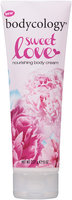 Bodycology® Sweet Love Nourishing Body Cream 8 oz. Tube