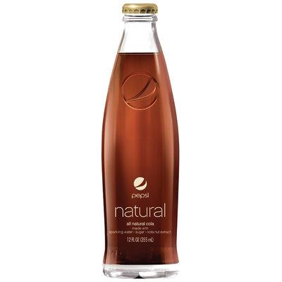 Pepsi® Natural