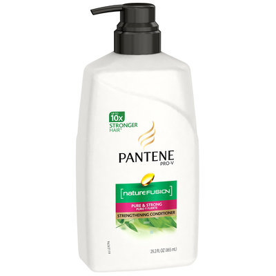 Pantene Pro-V Nature Fusion Pure & Strong Strengthening Conditioner
