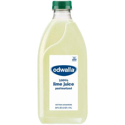 Odwalla® Lime Juice