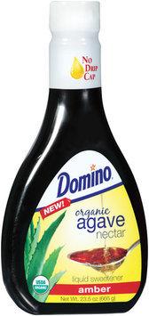 Domino Amber Organic Agave Nectar