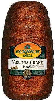 Eckrich Virginia Brand Ham Deli - Ham