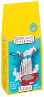 Snoqualmie Falls Lodge  Oatmeal 52 Oz Bag