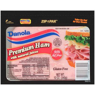 Danola® Premium Ham