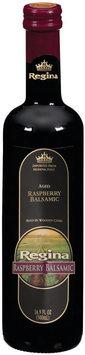 Regina Raspberry Balsamic Vinegar 16.9 Oz Glass Bottle