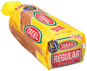 Ideal Regular Bread 16 oz. Bag