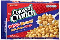 Malt-O-Meal® Colossal Crunch® Cereal 46.2 oz. ZIP-PAK®