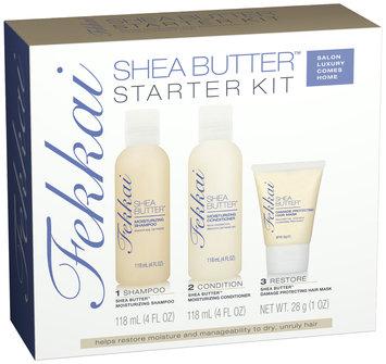 Fekkai Shea Butter Starter Kit