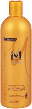 Motions® Professional Nourish & Care Active Moisture Lavish Shampoo 16 fl. oz. Bottle