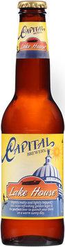 Capital Brewery Winter Skal Beer