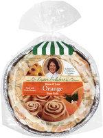 Sister Schubert's® Orange Yeast Rolls 16 oz. Tray