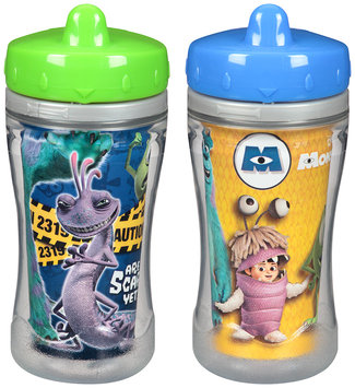 Playtex® Disney Baby Insulated Spout Cup 2 ct. Package