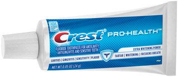 Crest Pro-Health Extra Whitening Power Toothpaste