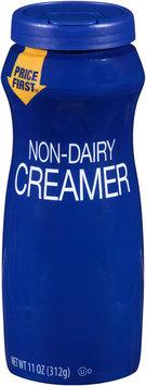 Price First™ Non-Dairy Creamer 11 oz. Pour Spout