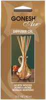 Gonesh® Air™ North Woods Diffuser Oils 2 fl. oz. Box