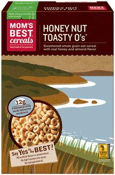 Mom's Best® Cereals Honey Nut Toasty O's®