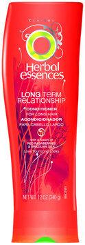 Herbal Essences Long Term Relationship Conditioner for Long Hair 12 fl. oz. Bottle