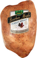 Jennie-O Turkey Store® Premium Seasoned Bourbon Maple Turkey Breast 1 ct Package
