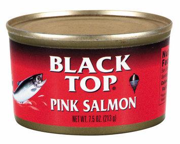 Black Top  Pink Salmon 7.5 Oz Can