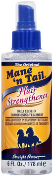 Mane 'n Tail Daily Leave-In Conditioning Treatment  Hair Strengthener 6 Fl Oz Pump