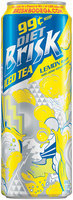 Lipton Diet Brisk® Lemon Iced Tea