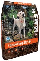 Iams® Sporting 29/18 Dry Dog Food 35 lb. Bag
