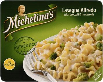 Michelina's® Authentico® Lasagna Alfredo 8.5 oz. Tray
