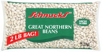 Schnucks Great Northern Beans