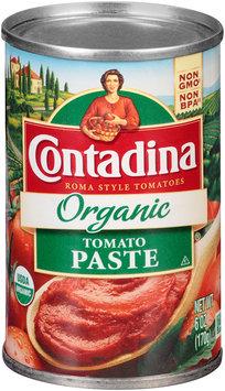 Contadina® Organic Tomato Paste 6 oz. Can