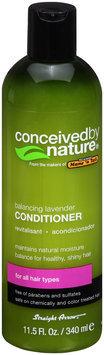 Conceived by Nature® Balancing Lavender Conditioner 11.5 fl. oz. Bottle