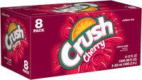 Crush® Cherry Soda 12 fl. oz. Can
