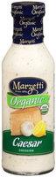 Marzetti® Organic Caesar Dressing 12 fl. oz. Bottle