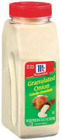 McCormick® Granulated Onion