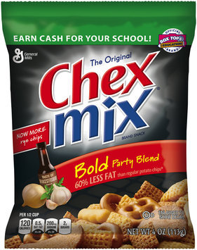 Chex Mix® Bold Party Blend Snack Mix