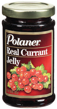 Polaner Real Currant Jelly 10 Oz Jar