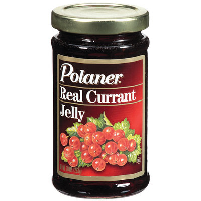 Polaner Real Currant Jelly 10 Oz Jar