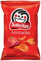 Sabritas® Adobadas Flavored Potato Chips 7 oz. Bag