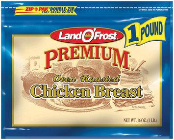 Land O' Frost Premium Premium Oven Roasted Chicken Breast